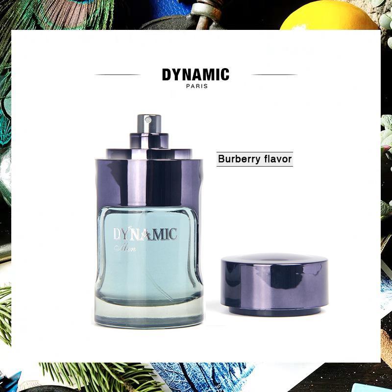 [Mới] Nước hoa nam thương hiệu Trung Đông mùi hương kinh điển duy trì lưu hương siêu lâu nhập khẩu
