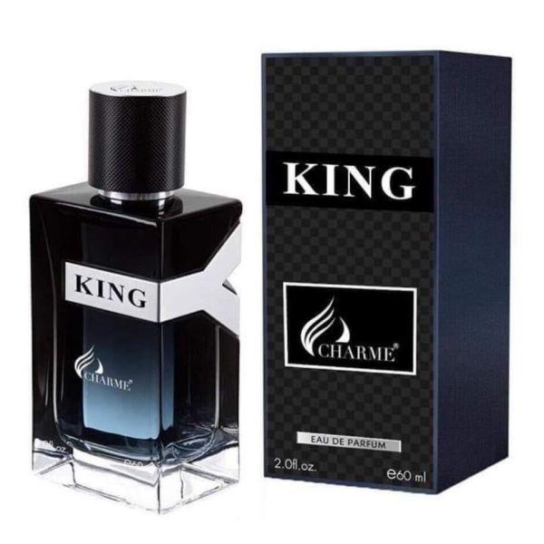 Nước hoa nam King 60ml