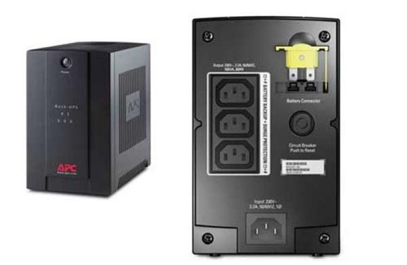 Bảng giá Bộ Lưu Điện UPS APC RS 500VA/300W Phong Vũ