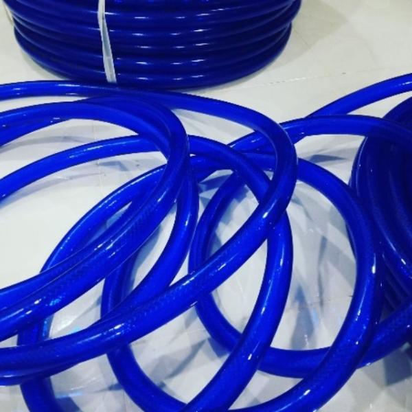 Bảng giá 3 mét phi 16mmỐng nước nhựa dẻo màu xanh-Dây nhựa dẻo-