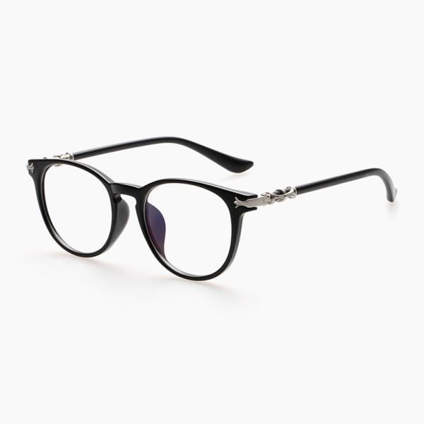 Giá bán Gọng kính nam nữ, Mắt kính thời trang hàn quốc giả cận không độ K349