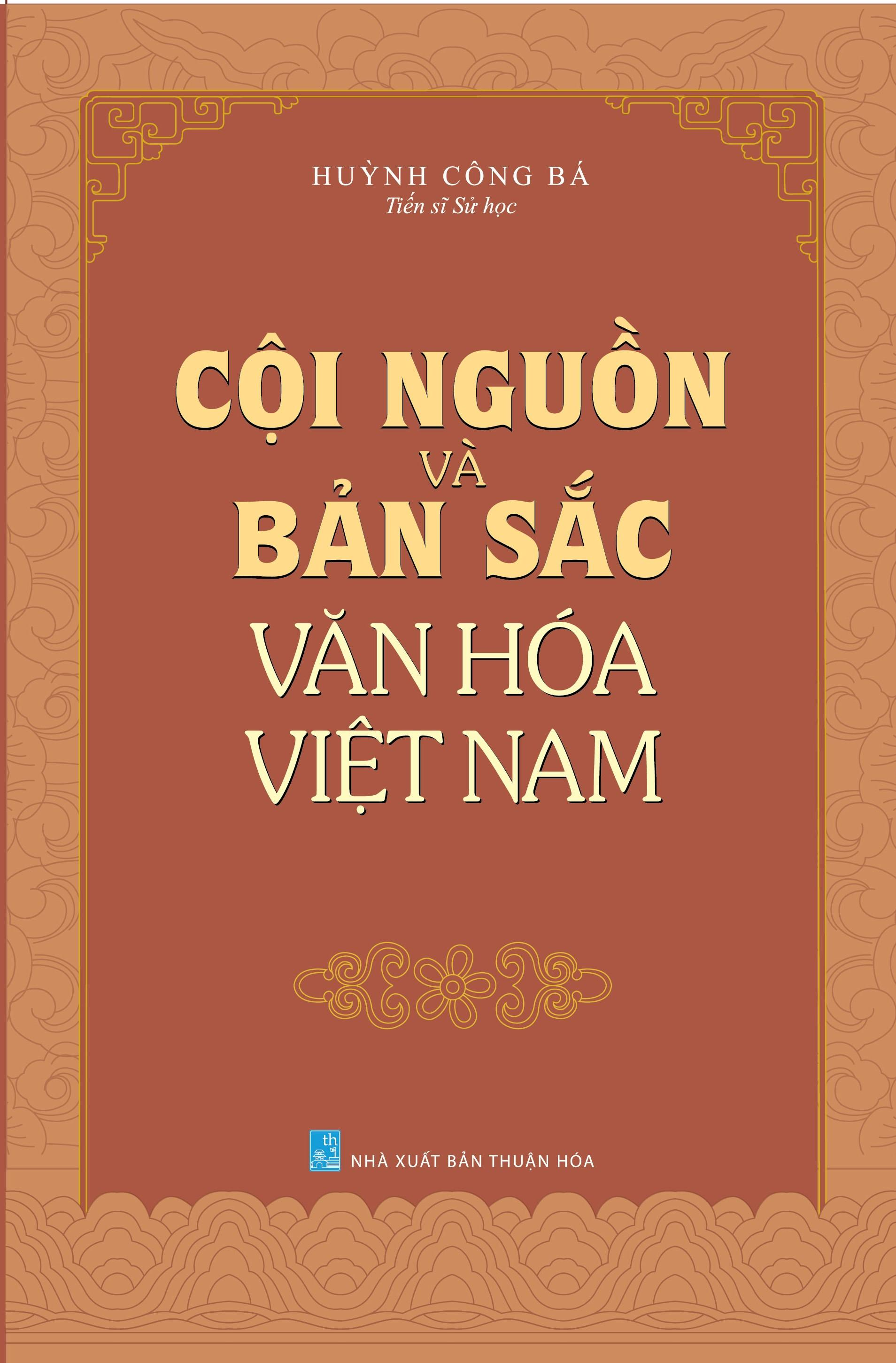 Mua Cội Nguồn Và Bản Sắc Văn Hóa Việt Nam