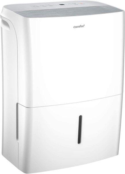 Máy hút ẩm Comfee MDDF-20DEN7-WF, Công suất 20L/24h, dùng cho phòng 40m²