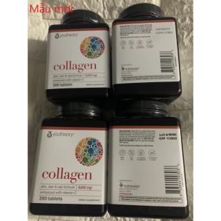 Collagen Youtheory Type 1 2 & 3 ( 290 viên ) Mỹ thumbnail