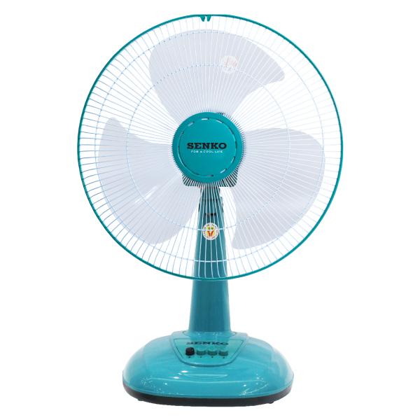 Quạt Bàn SENKO B1616 (xanh cốm)