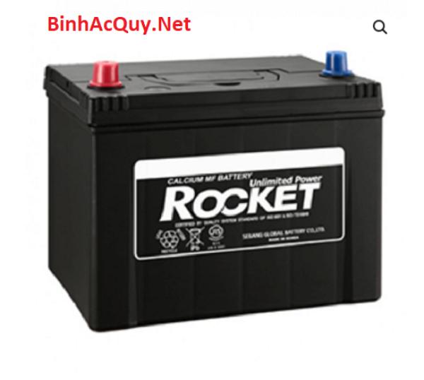 Bình ắc quy Rocket N50 12v-50ah