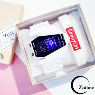Đồng hồ thể thao nam nữ led điện tử thời trang ZO80 thumbnail