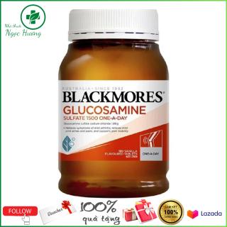 Viên uống bổ xương khớp Blackmores Glucosamine 1500mg Của Úc 180 viên thumbnail