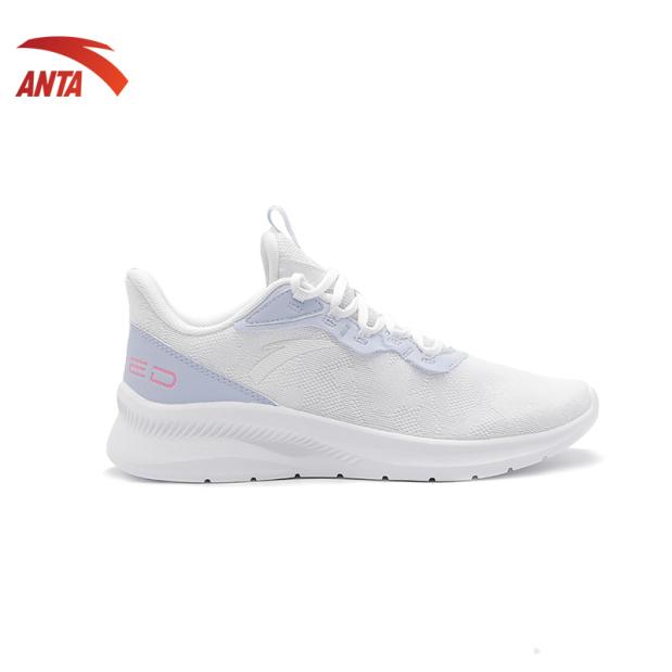 Giày thể thao nữ Anta 822035570 , Dòng chuyên chạy giá rẻ