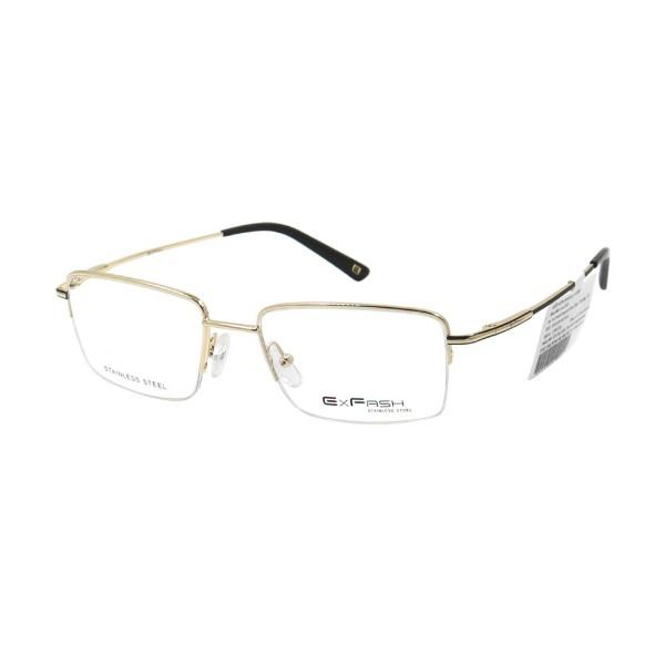Giá bán Gọng kính chính hãng Exfash EF37591 nhiều màu