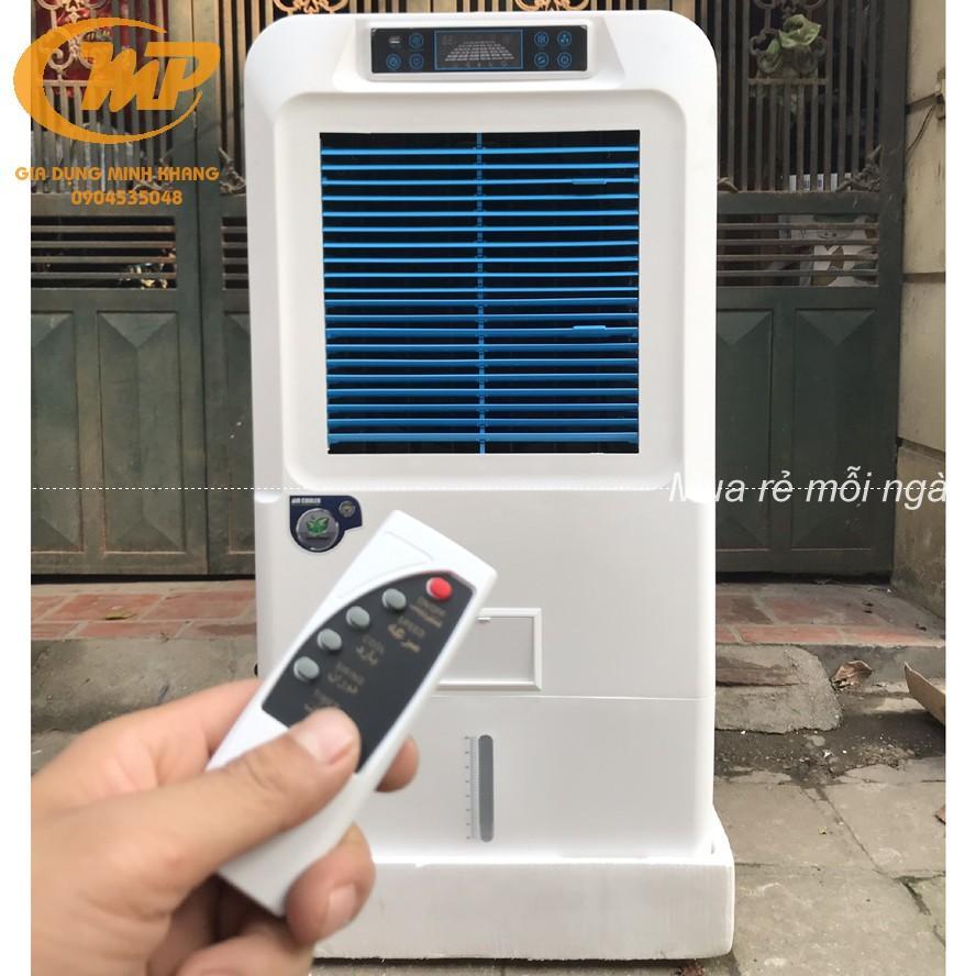 Quạt điều hòa không khí quạt hơi nước YASHIMA SL60 Bảo hành 24 Tháng