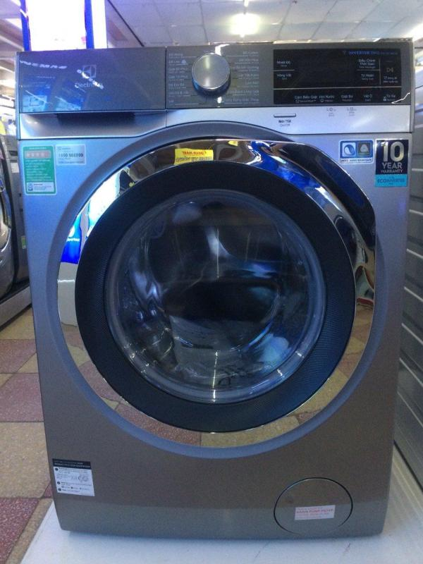 Bảng giá Máy giặt Electrolux EWF1142BESA 11kg Điện máy Pico