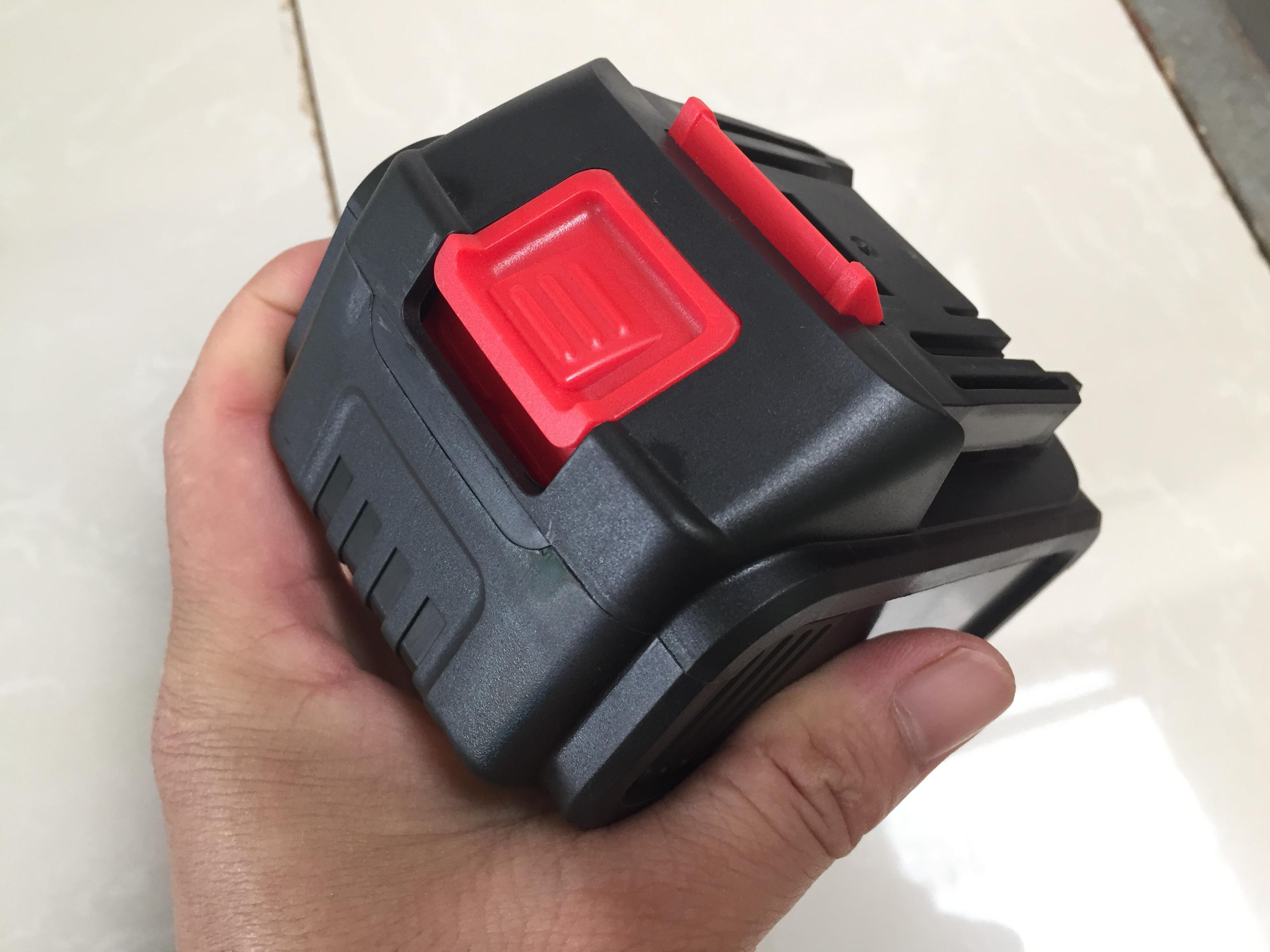Pin Makita 18V 5A Được Làm Từ Pin Lishen Mới