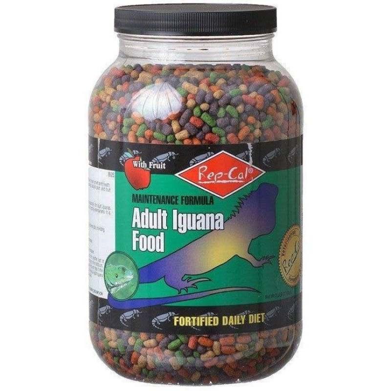 Repcal- Thức ăn dành cho Iguana hạt lớn (bịch chiết 500gr)