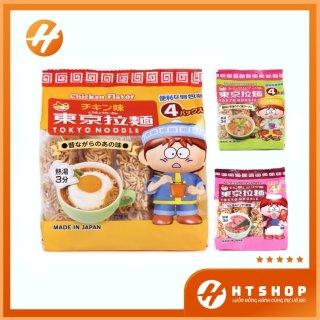 Mỳ Ăn Dặm Tokyo Noodle Nhật Bản Gói 120Gram thumbnail