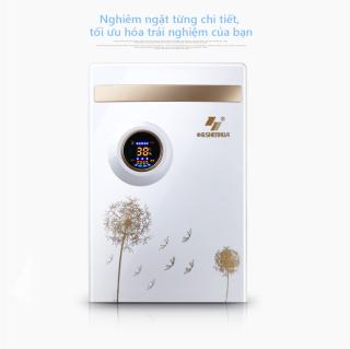 Máy hút ẩm không khí gia dụng phòng khách công suất lớn hút ẩm lọc ẩm lọc khí MAYMATXABENBO thumbnail
