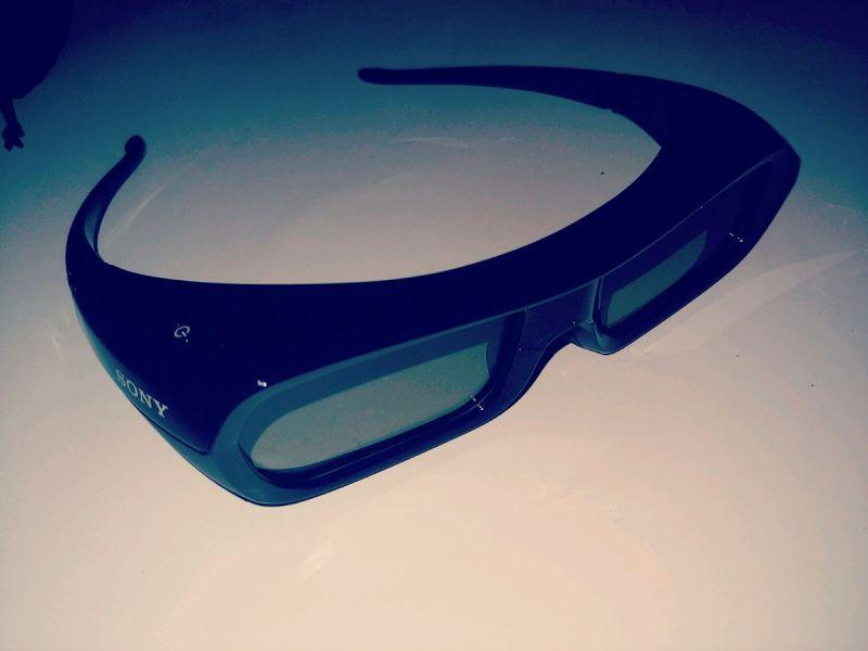 Bảng giá Kính 3D Sony