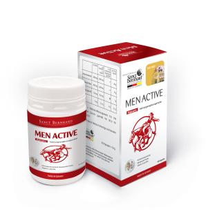 (Hộp 30 viên) Hỗ trợ tăng cường sinh lực, cải thiện sinh lý phái mạnh MEN ACTIVE thumbnail
