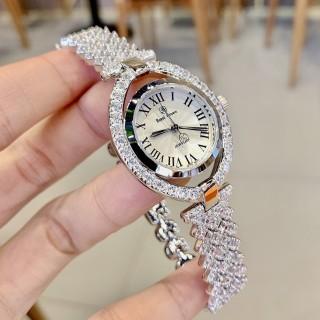 Đồng hồ nữ Roya Cron 4610 Silver (full box), chất lượng đảm bảo an toàn đến sức khỏe người sử dụng, cam kết hàng đúng mô tả thumbnail
