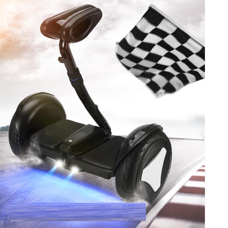Mua Xe điện cân bằng Mini Robot - XE ĐIỆN CÂN BẰNG THÔNG MINH - BẢN MỚI Có Bluetooth, đèn led, tay xách thuận tiện