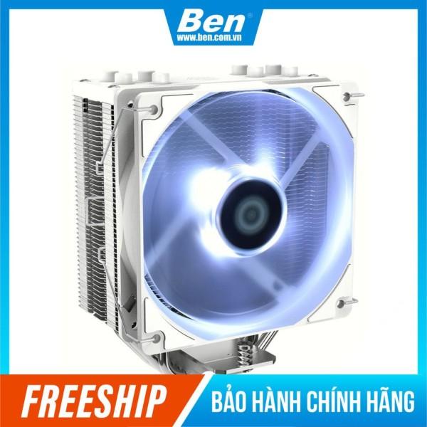 Bảng giá Tản nhiệt CPU ID-Cooling SE-224-XT WHITE-Bảo Hành 24 Tháng Phong Vũ