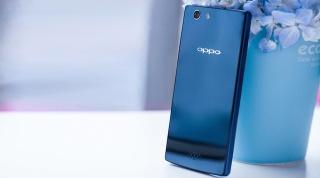 Điện thoại OPPO Neo 5 (A31) 2SIM - Chính Hãng - Camera 8MP - Pin 2000 mAh thumbnail