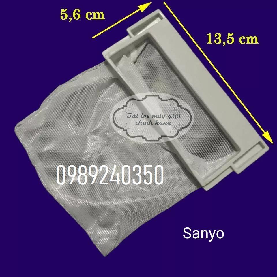 Túi Lọc Rác Máy Giặt Sanyo Giảm Cực Sốc