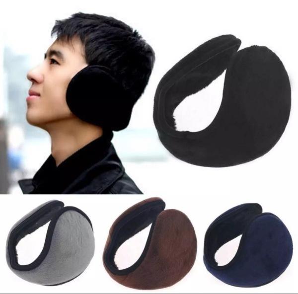 Bịt tai giữ ấm mùa đông kiểu Hàn Quốc màu sắc đa dạng cá tính, chụp tai giữ ấm mùa đông cho mọi người