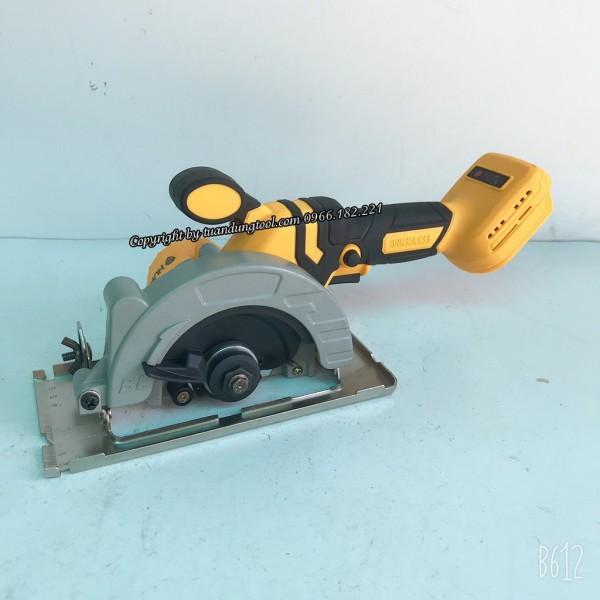 Thân máy cắt đa năng HUKAN HK-WM00125 , cắt sắt ,cắt gỗ ,cắt gạch
