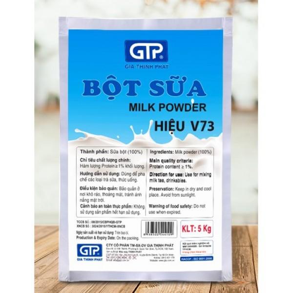 Bột Sữa V73 5Kg Gia Thịnh Phát (Gtp)