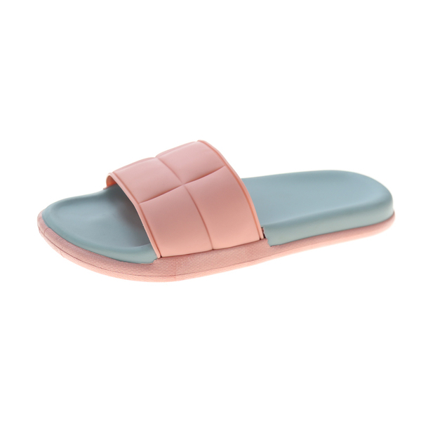 Dép lê nữ thời trang Kẻ Ô phong cách ulzzang thời trang hàn quốc- Dép đi trong nhà quai ngang nữ đi cực êm mềm chân chống trơn trượt siêu bền TH-20 TH Stores