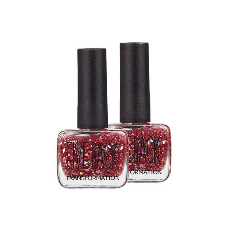 Sơn móng tay Rucys vanity FB Nail Glitter 10ml
