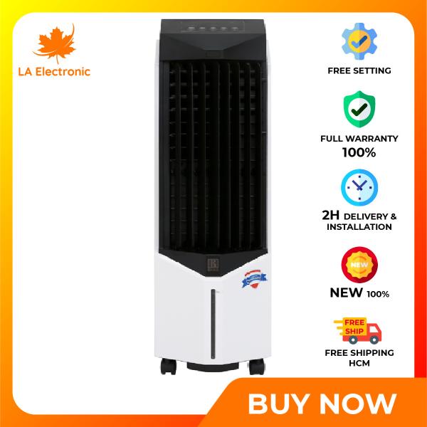 Bảng giá Trả Góp 0% - Quạt Điều Hòa - Air conditioning fan Boss S-102 Full VAT - Miễn phí vận chuyển HCM