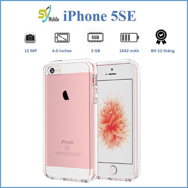 Điện Thoại iPhone SE Quốc Tế 16-32-64-128GB. Full Chức Năng Mới 90%- 99%