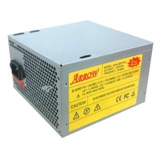 [Nguồn máy tính] Hiệu ARROW 500W Fan 12mm - Bảo hành 12 tháng [vi tinh tin nhan] thumbnail