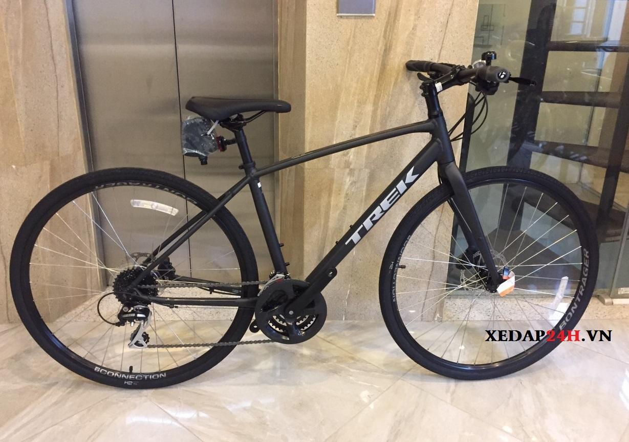 Mua Xe đạp thể thao TREK FX 2 DISC 2020