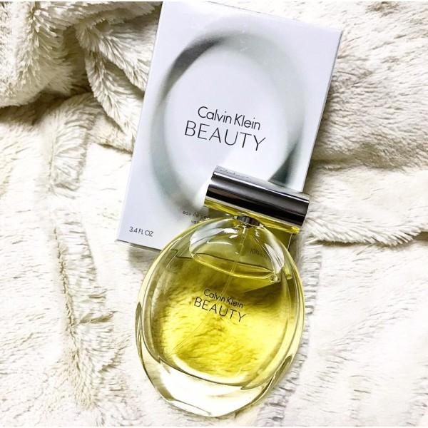 Chính hãng-100ml-EDP nước hoa nữ Calvin Klein Beauty