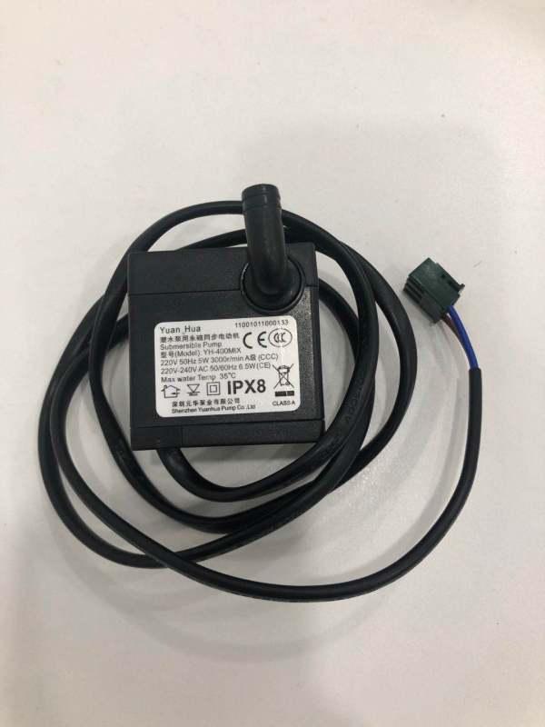 Yuan Hua 5W/ 6.5W- Bơm nước quạt điều hòa/ quạt hơi nước Midea công suất 6,5W