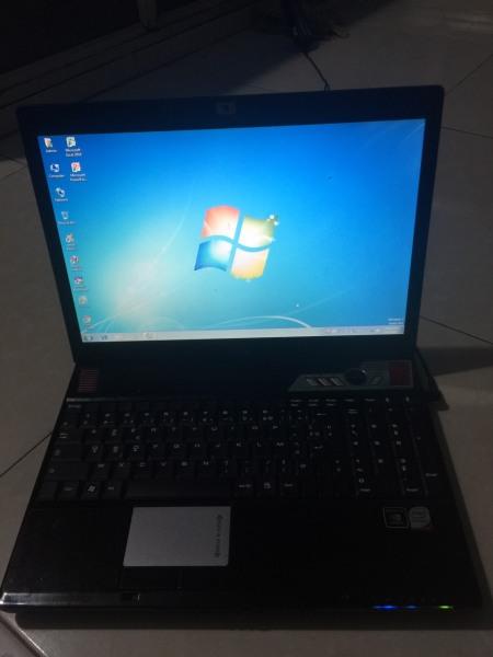 Bảng giá Laptop MSI P8100 Phong Vũ