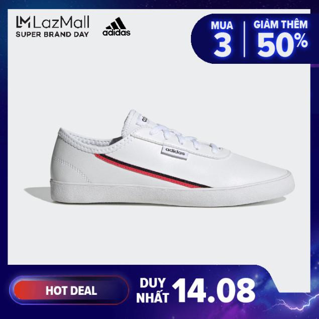 adidas TENNIS Giày Courtflash X Nữ Màu trắng EH2531 giá rẻ