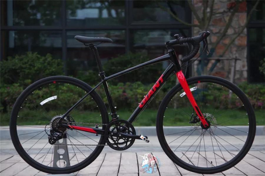 Mua xe đạp thể thao đường trường GIANT SPEEDER-D 2020