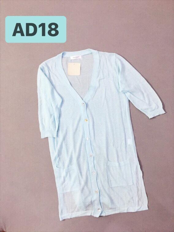 Áo len thời trang QC Free size kiểu dáng độc đáo 10035 ERIK
