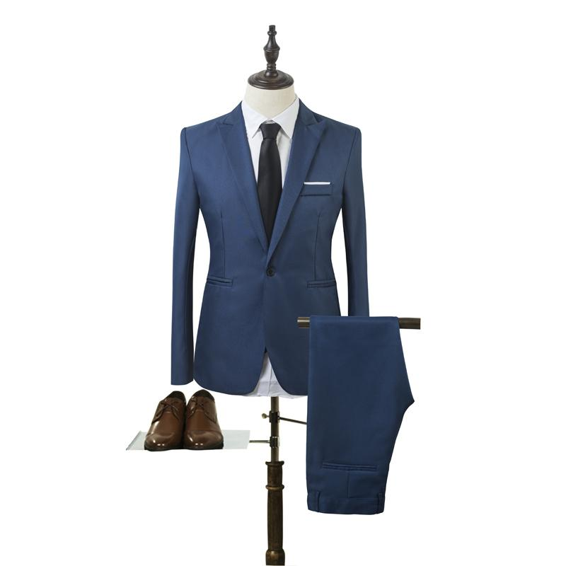 bc7491e0ea Suits for Men for sale - Formal Suits Online Deals & Prices in ...