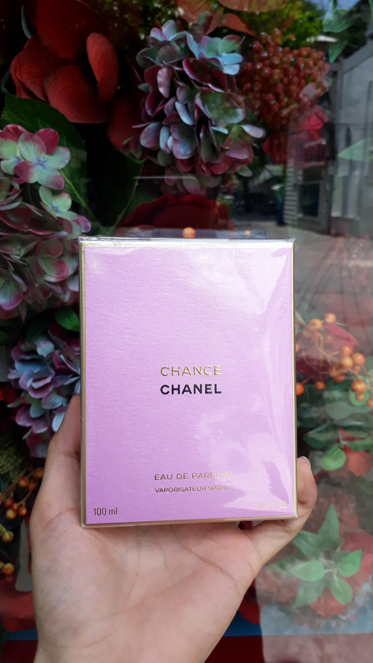 Nước hoa Monaco / Chance Parfum