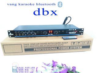 vang karaoke có bluetooth dbx DSP-100 - TẶNG dây canon thumbnail