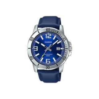 Đồng hồ nam Casio MTP-VD01L-2BVUDF Dây da nam tính thumbnail