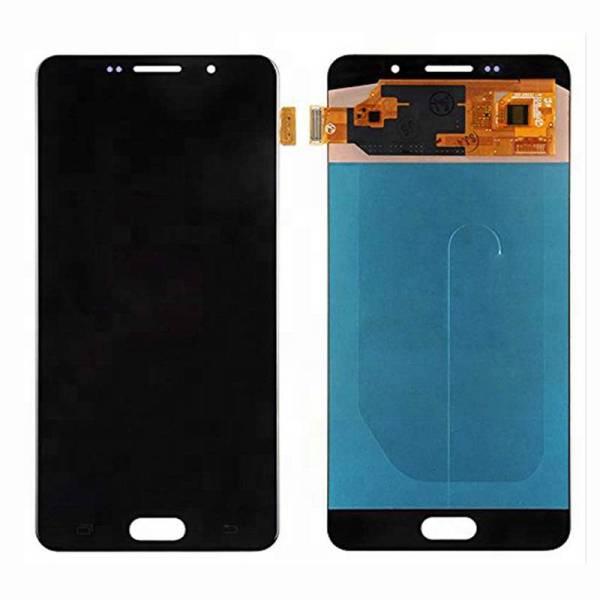 [HCM]BỘ MÀN HÌNH SAMSUNG A710 OLED 2IC / A7 2016 OLED 2IC chính hãng