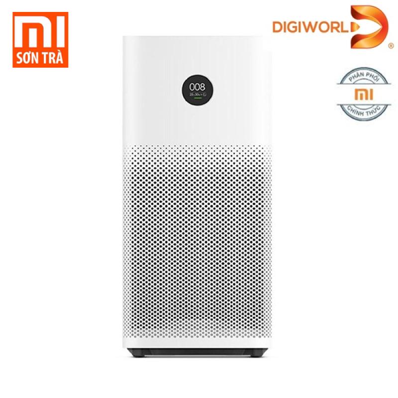Máy Lọc Không Khí Xiaomi 2H Mi Air Purifier 31W ( 2019 ) hàng Digiworld