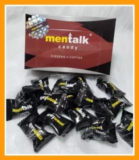 30 viên Mentalk [chuẩn auth date 2024] kẹo sâm Hamer Candy Mentalk - Tăng Cường Sinh Lí Nam Giới - Chính Hãng Từ Mỹ thumbnail