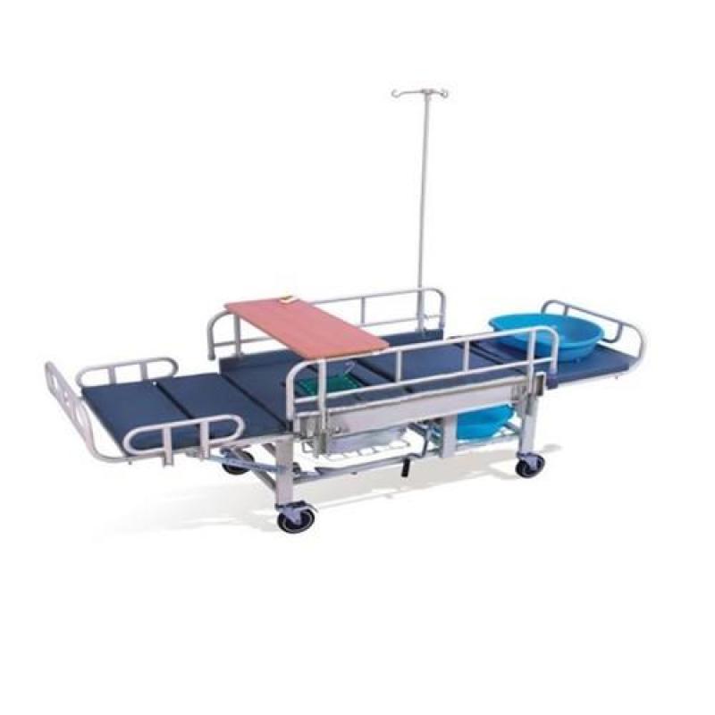 Giường y tế đa chức năng Nikita DCN-07